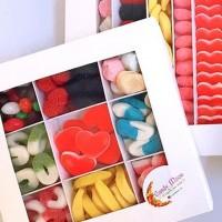 Candy Moon: Emprendimiento ofrece novedosas cajas de dulces a la puerta de tu casa