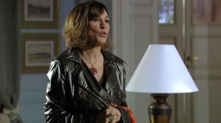Wanda busca a Leo en casa de Norma (Parte 2)