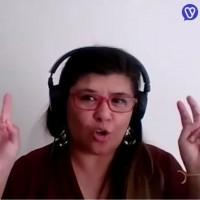 Entrevista a Macarena Rojas, Directora de gestión del Observatorio del Envejecimiento UC