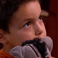 Avance: Yony le pide a Ignacio regresar al jardín
