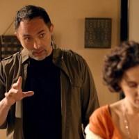 Antonia se despidió de Diego