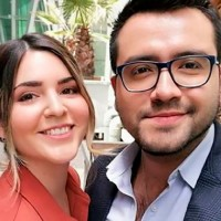 Tania Mardones y Danilo Villegas son los nuevos noteros de Mucho Gusto
