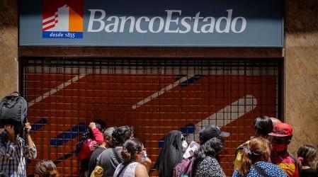 Para evitar aglomeraciones: BancoEstado amplía periodo de renovación de CuentaRUT