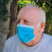 Buddy Richard se defiende de las acusaciones de violencia intrafamiliar