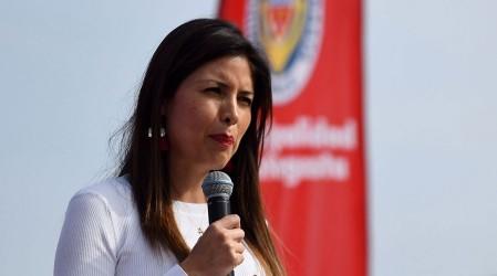 Ex alcaldesa Karen Rojo fue condenada a cinco años y un día de presidio