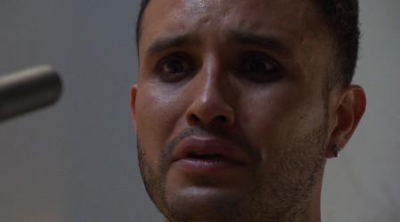 Eliana mató a Juanfra