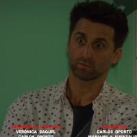 Avance: Nicolás desconfiará de Eliana