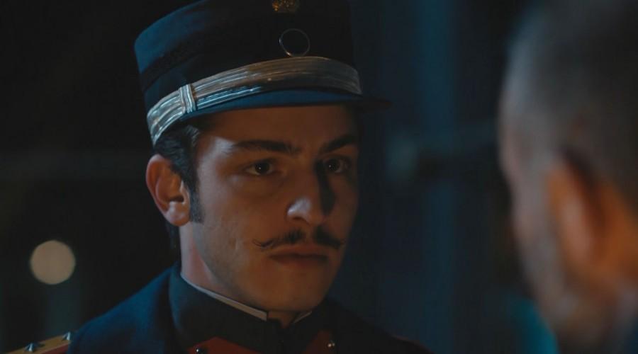 León y Cevdet unen sus fuerzas (Parte 1)