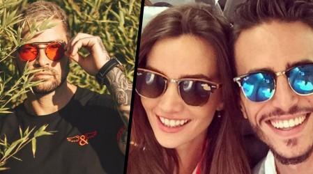"""""""A mi se me cayeron"""": Luis Mateucci no se guardó nada al hablar de su amistad con Marco y Aylén"""