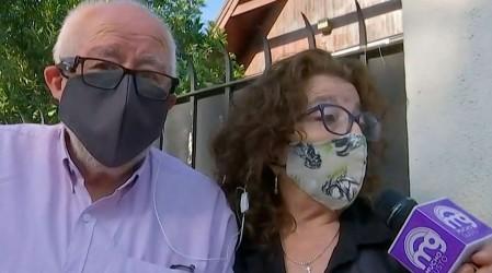 Matrimonio lucha por recuperar su casa: Arrendatario debe $20 millones y la utiliza como hogar de ancianos