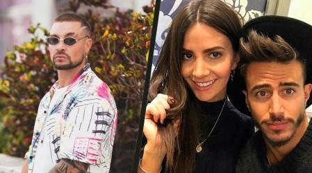 """Hasta acá llegó la amistad"": Luis Mateucci se decepcionó de Marco Ferri y Aylén Milla"
