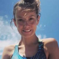 """""""Una barbie real"""": Mónica Soto encanta las redes sociales con fotografía fitness"""
