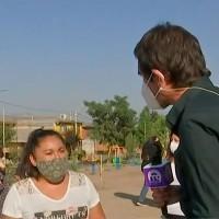 """""""Hay un carabinero por cada 1.000 habitantes"""": Alcalde de Renca sobre delincuencia en la comuna"""