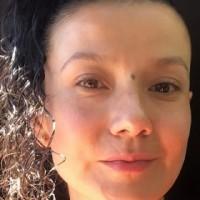 """""""¡Estás regia!"""": Mónica Soto cautiva a sus seguidores con foto en tenida deportiva"""