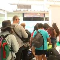 ¿Qué documentos se necesitan para viajar?: Carabinero aclara dudas sobre el permiso de vacaciones