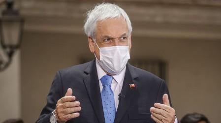Piñera promulga ley de retiro anticipado de fondos para enfermos terminales