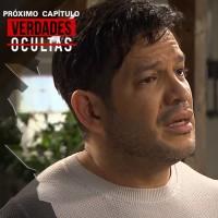 Avance: José Luis se enterará de la muerte de su hijo