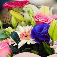 """Descubre los arreglos florales y sorpresas para toda ocasión que ofrece """"Flores Aquarella"""""""