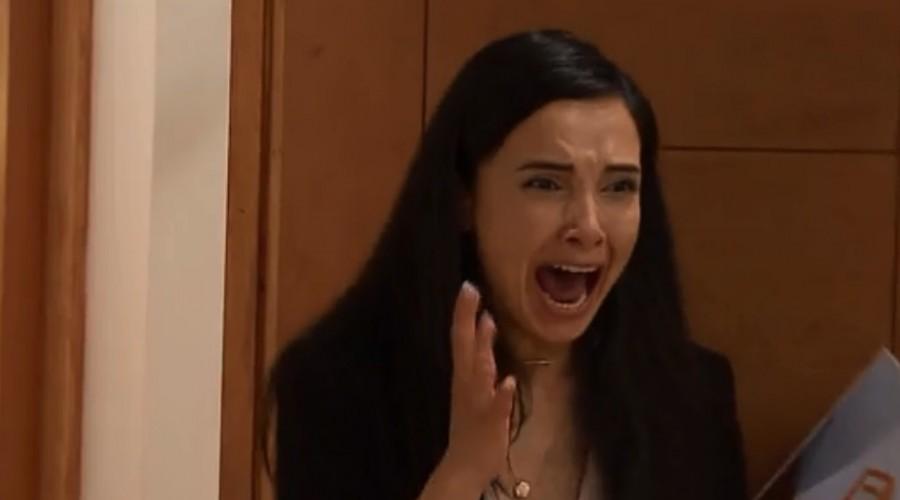 """¡Tremendo grito!"": Fans de Verdades Ocultas destacaron actuación de la corredora de propiedades"