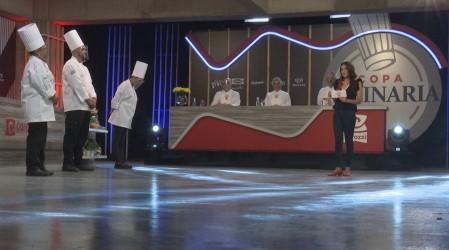 Revive el primer capítulo de la nueva temporada de Copa Culinaria Carozzi