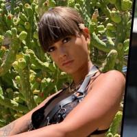 """""""Te mando mucho amor amiga hermosa"""": El mensaje de apoyo de Camila Recabarren para Ingrid Aceitón"""