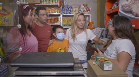 Mariana Derderián y su equipo renovaron el almacén