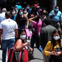 Antofagasta y Puerto Montt encabezan la lista: Estas son las 20 comunas con más casos activos de Coronavirus