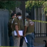 Delincuente muere tras robo a vivienda: Dueño de casa repelió el asalto a disparos en Lo Prado