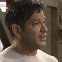 José Luis se enteró de que Juanfra fue asesinado