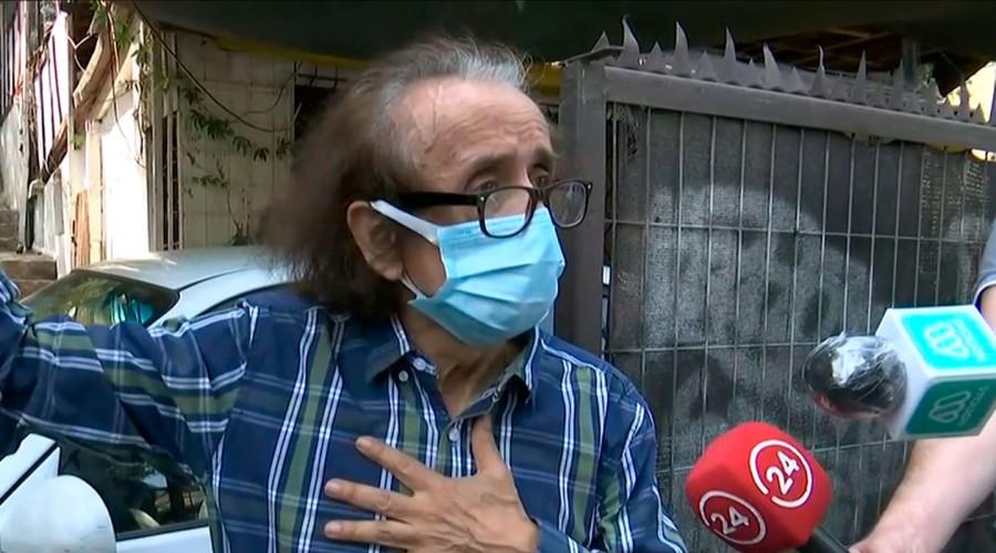 """PDI registra el domicilio del diputado """"Florcita Motuda"""" tras ser acusado de abuso sexual y violación"""