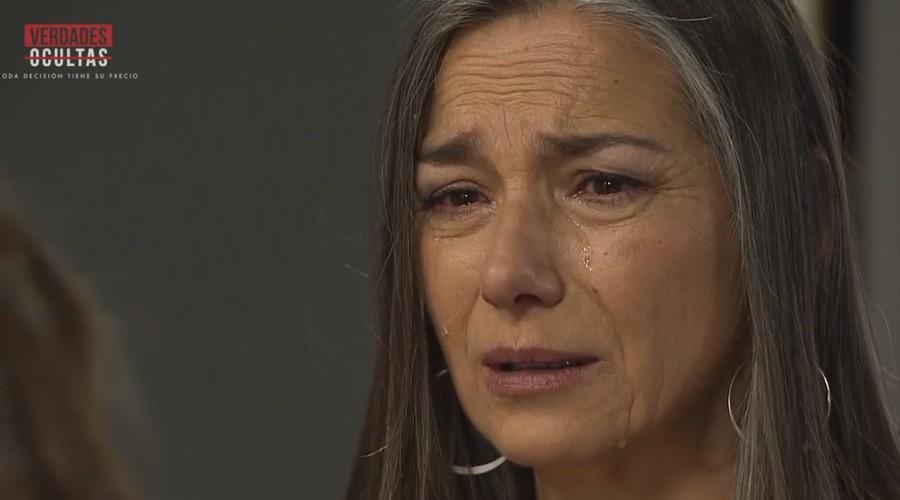 Leticia le pidió a Gracia que se alejara de su nieta