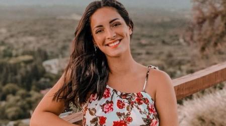 """""""Cantas bellísimo"""": Paula Bolatti se luce en redes sociales con nueva faceta de cantante"""