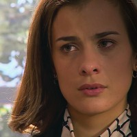 Isidora regresa con Emilio