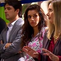 Avance: ¡Moreno defenderá a la tía Ema!