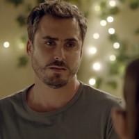 Pablo le confesó a Javiera que siente cosas por ella