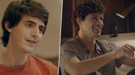 ¿Nicolás o Julián?: Catalina deberá tomar una decisión en torno a su relación