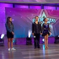 Estrellas MG: Un hábil malabarista y una pareja de baile avanzaron a la final semanal