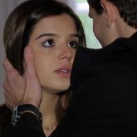 Cecilia y Rafa se reconciliaron (Parte 1)