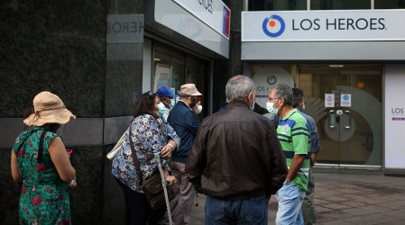 Bono Covid e IFE: Verifica el estado del pago solo con tu RUT