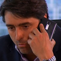 Ignacio volverá a luchar por la custodia de Yoni