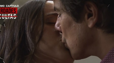 """""""¡Por qué, mujer!"""": Indignación por beso entre Tomás y Rocío"""