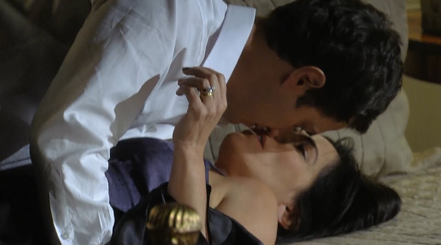 Norma se dejó seducir por Leo (Parte 2)