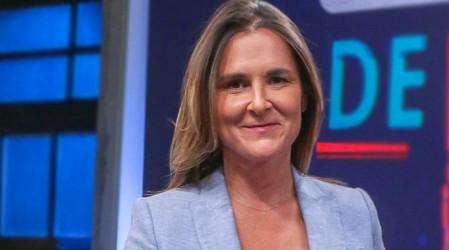 Paulina de Allende-Salazar se integrará al panel de Mucho Gusto