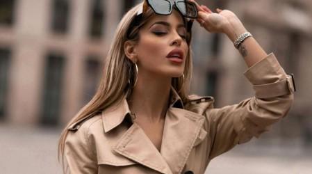 """""""Guapísima me encanta el conjunto"""": Oriana Marzoli sorprende a sus seguidores con sensual atuendo"""