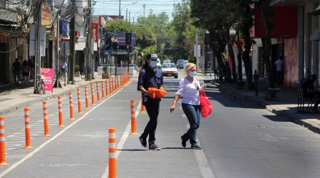 Plan Paso a Paso: Estas son las 78 comunas que están en cuarentena en Chile