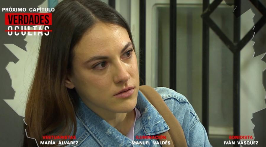 Avance: Julieta comunicará a sus vecinos que Gracia no es su mamá