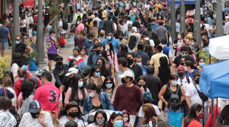 Maipú y Las Condes avanzarán a Preparación: 38 comunas cambiarán de fase en el plan Paso a Paso