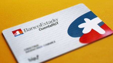 Revisa como consultar gratis el saldo de Cuenta RUT