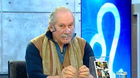 Pedro Engel entrega las predicciones en salud, dinero y amor de Aries a Virgo