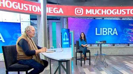 Pedro Engel entrega las predicciones en salud, dinero y amor de Libra a Piscis